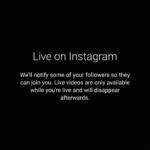 Anleitung: Instagram Live Video wie ein Profi nutzen