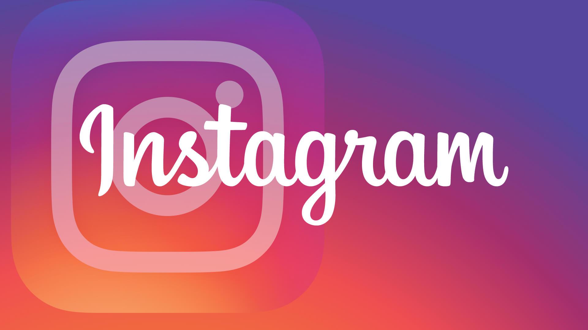 Instagram Support anschreiben! Per Telefon E-Mail oder Formular?